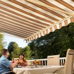 Beat the Summer Heat With a Sunsetter Awning